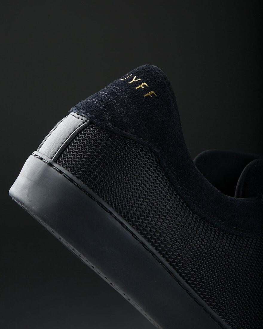 Santi - Black - Hyperloft/Organic Dots, Black/Gold, hi-res