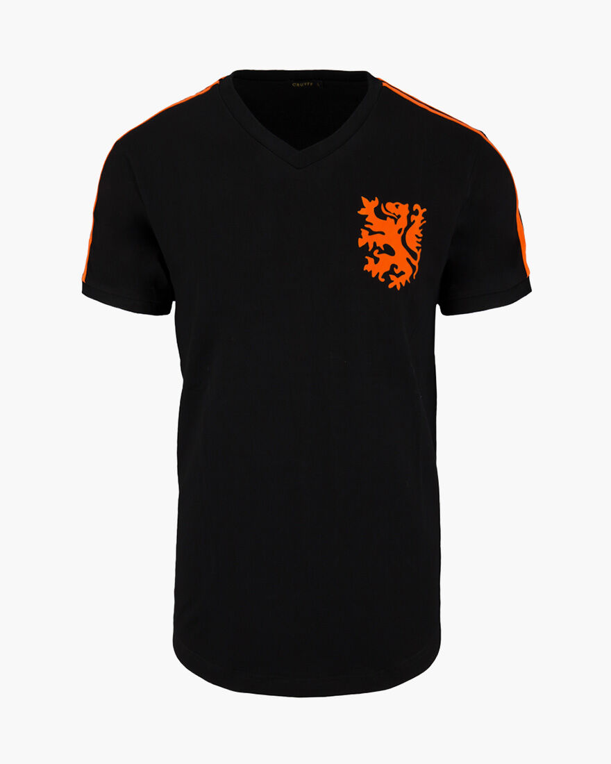 World Cup Tee, Black, hi-res