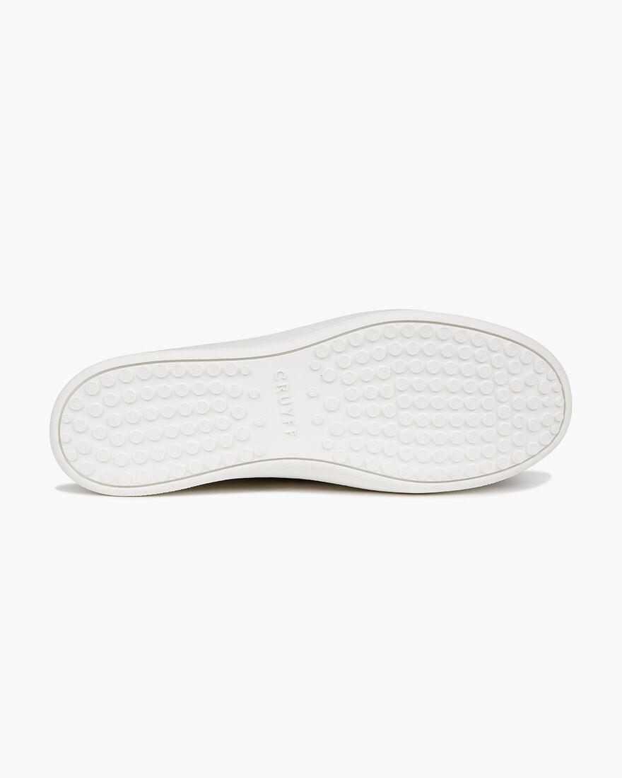 Patio - White - Soft Grain/ Lenticular, Crème, hi-res