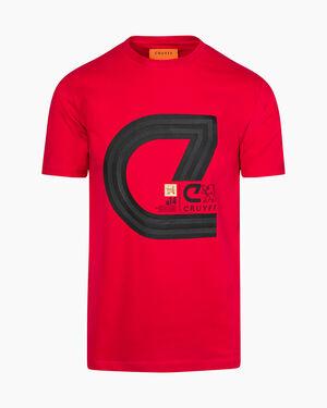 Lluis SS T-Shirt