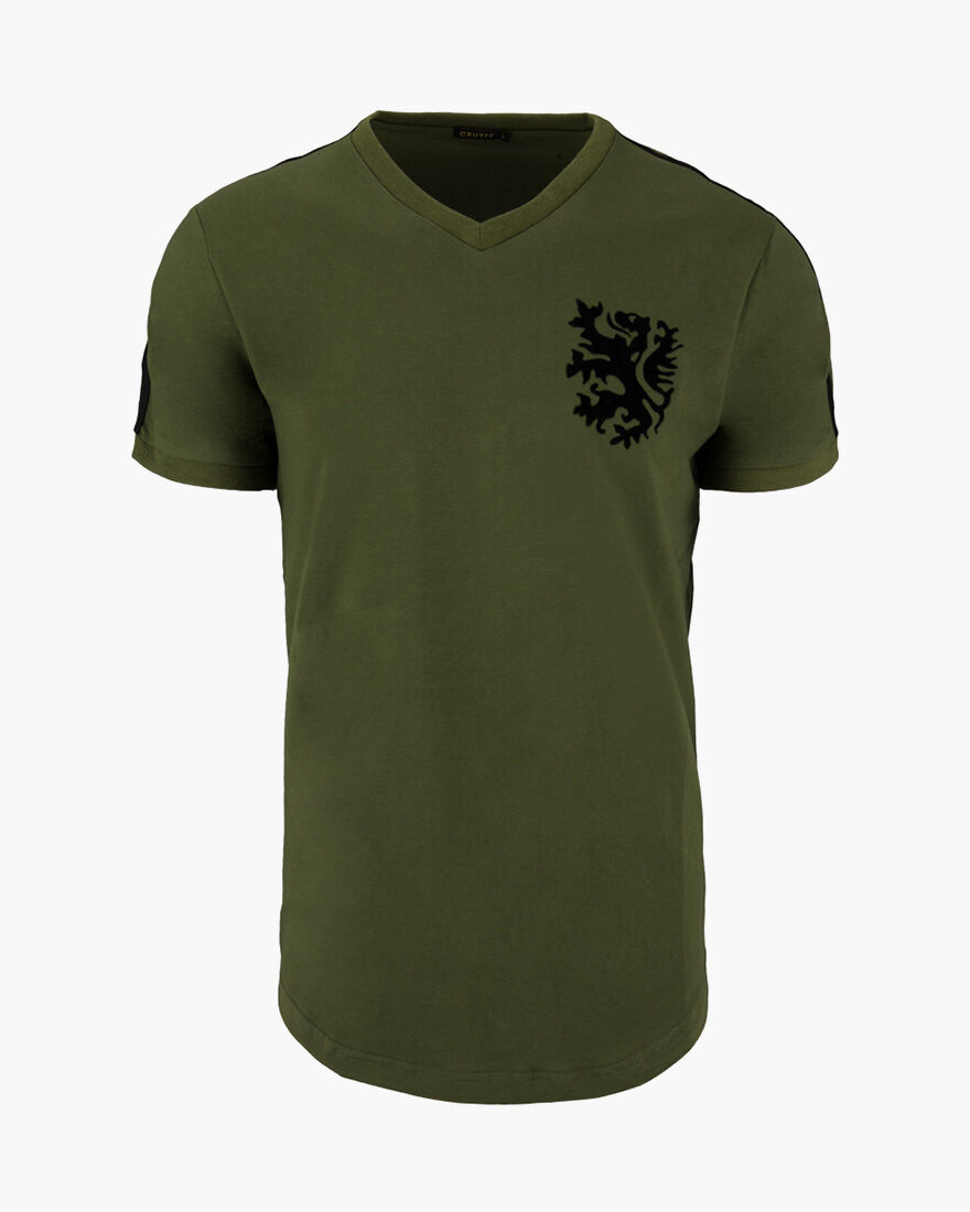 World Cup Tee, Green, hi-res