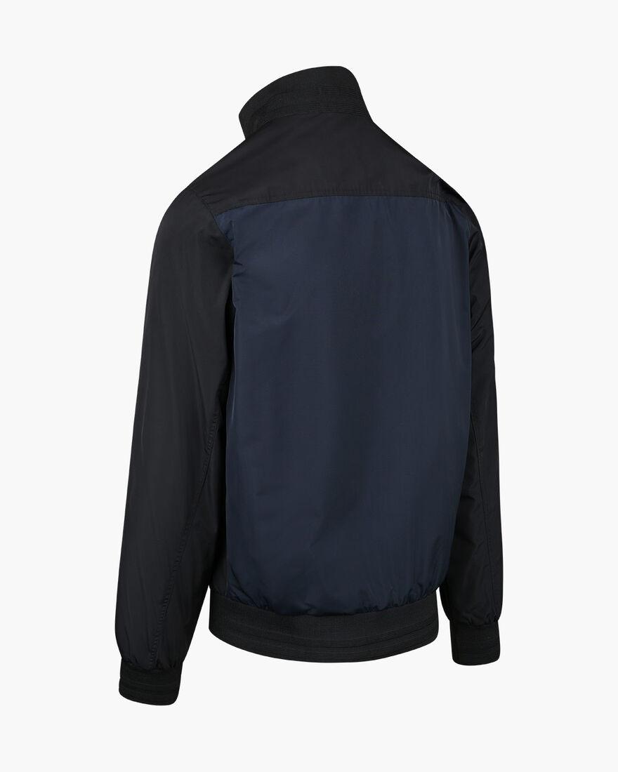 Guell Jacket, Navy, hi-res