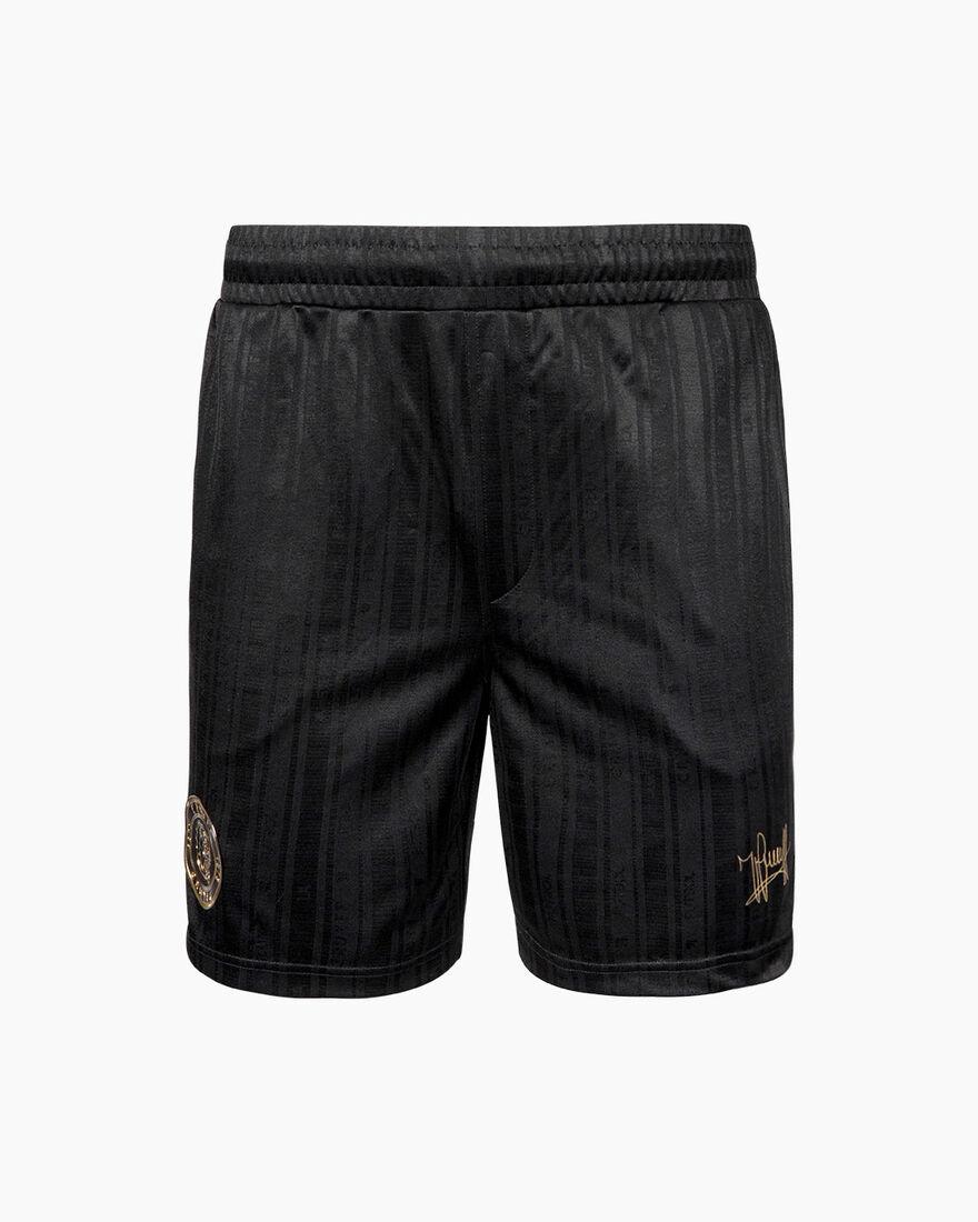 Valentini Short  - Black - 100% Polyester, Black, hi-res