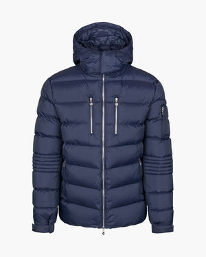 Veneto Quilted Jacket