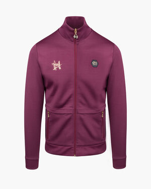 Carreras Track Top
