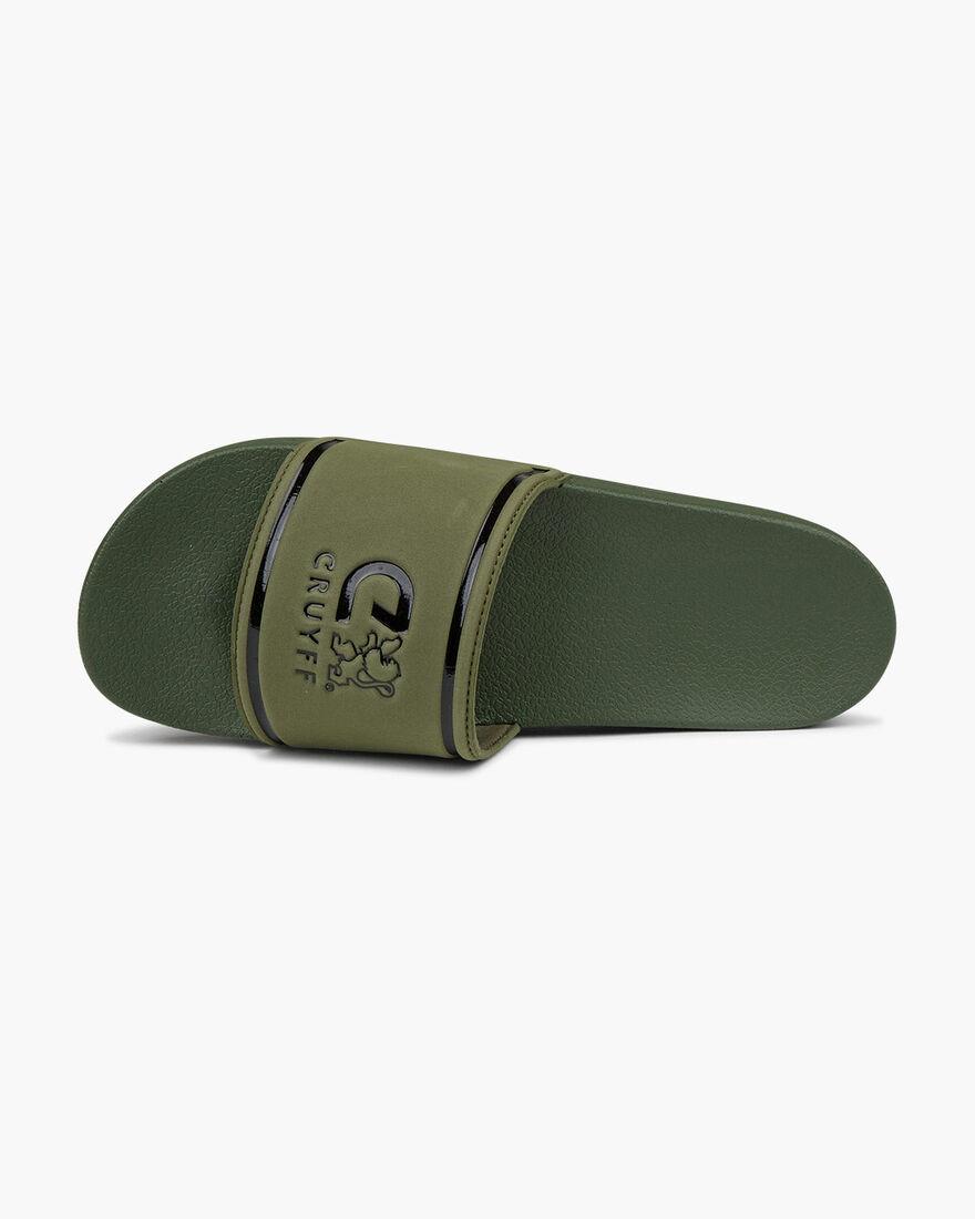Agua Copa - Red - Gommata, Army green, hi-res