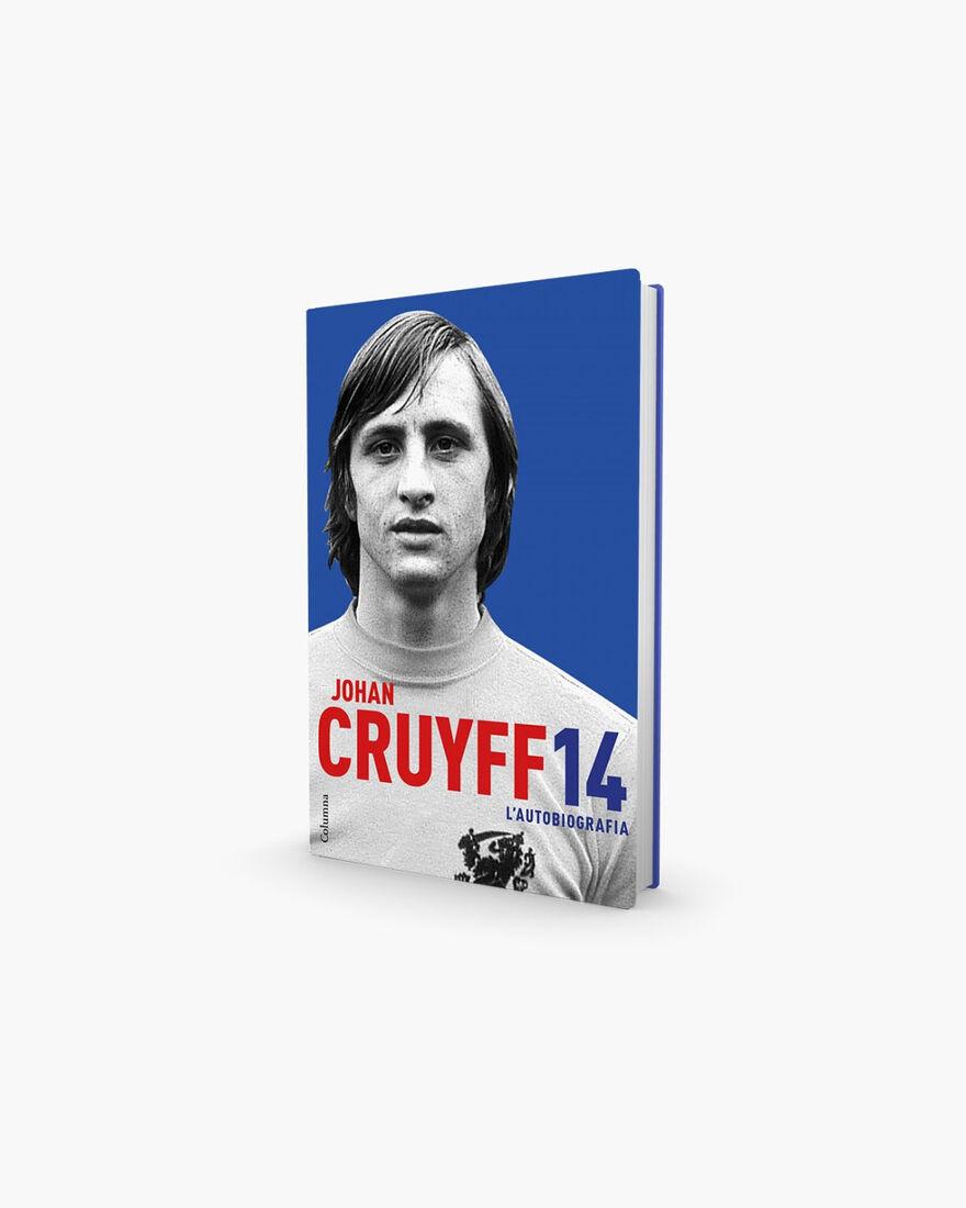 Johan Cruyff - La Autobiografía, White/Miscellaneous, hi-res