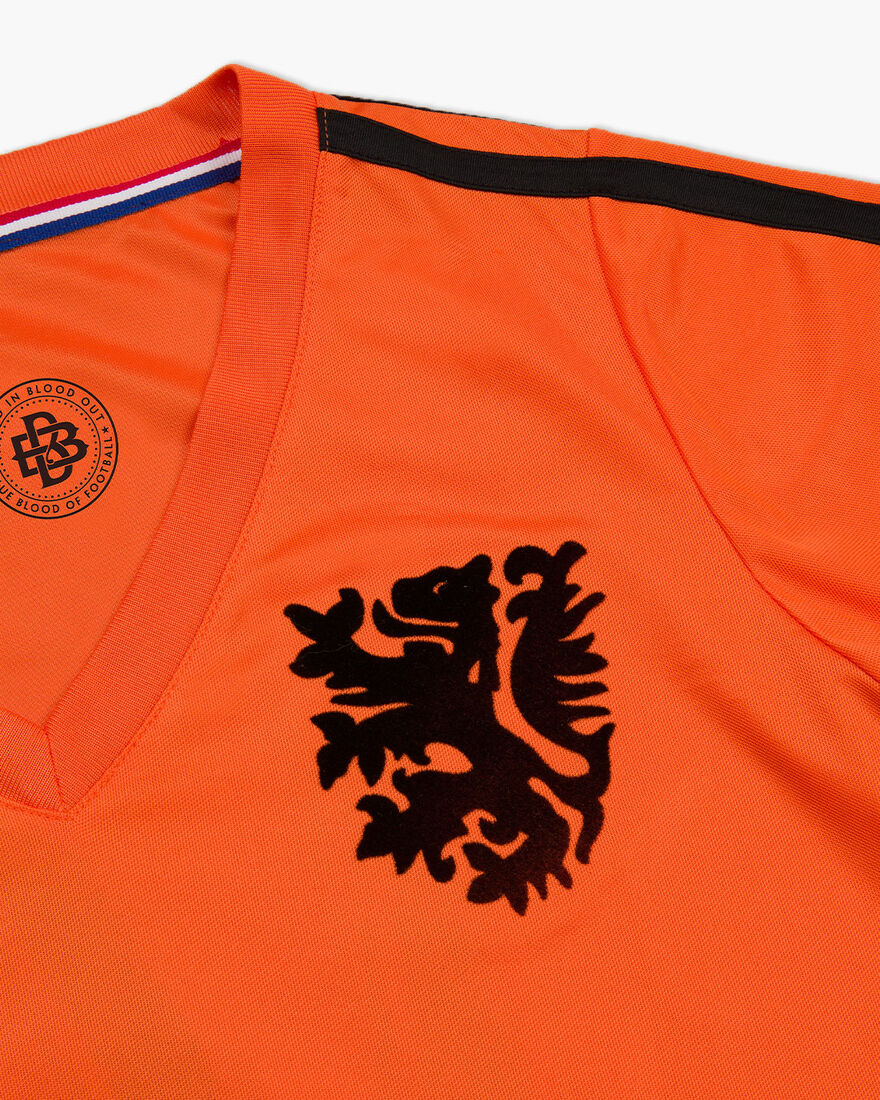 Cruyff x Blood In Blood Out Womens Euro 2020, Orange, hi-res