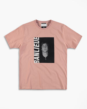 Cruyff x Banlieue Tee SS