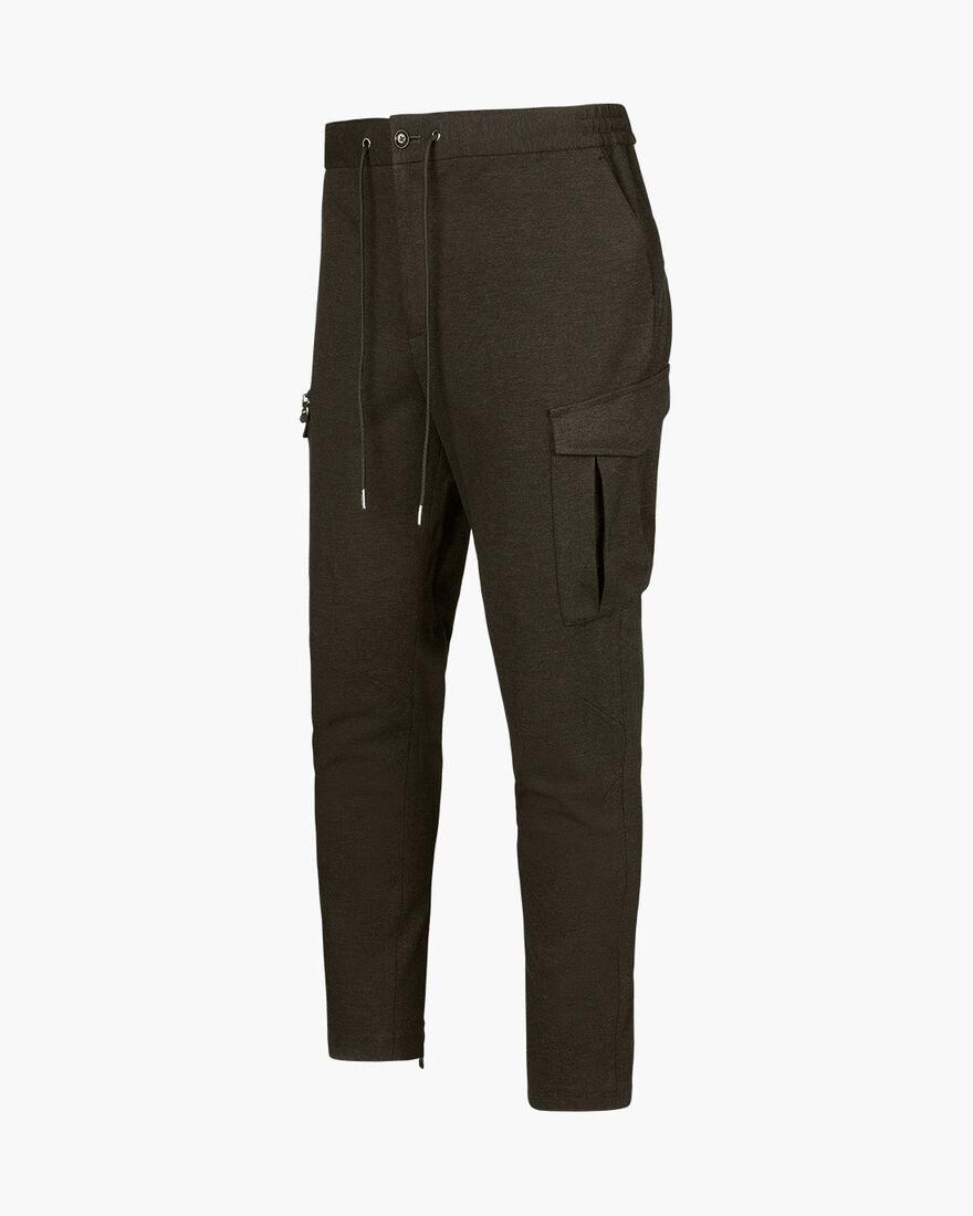 Domenec Cargo Pants, Green, hi-res
