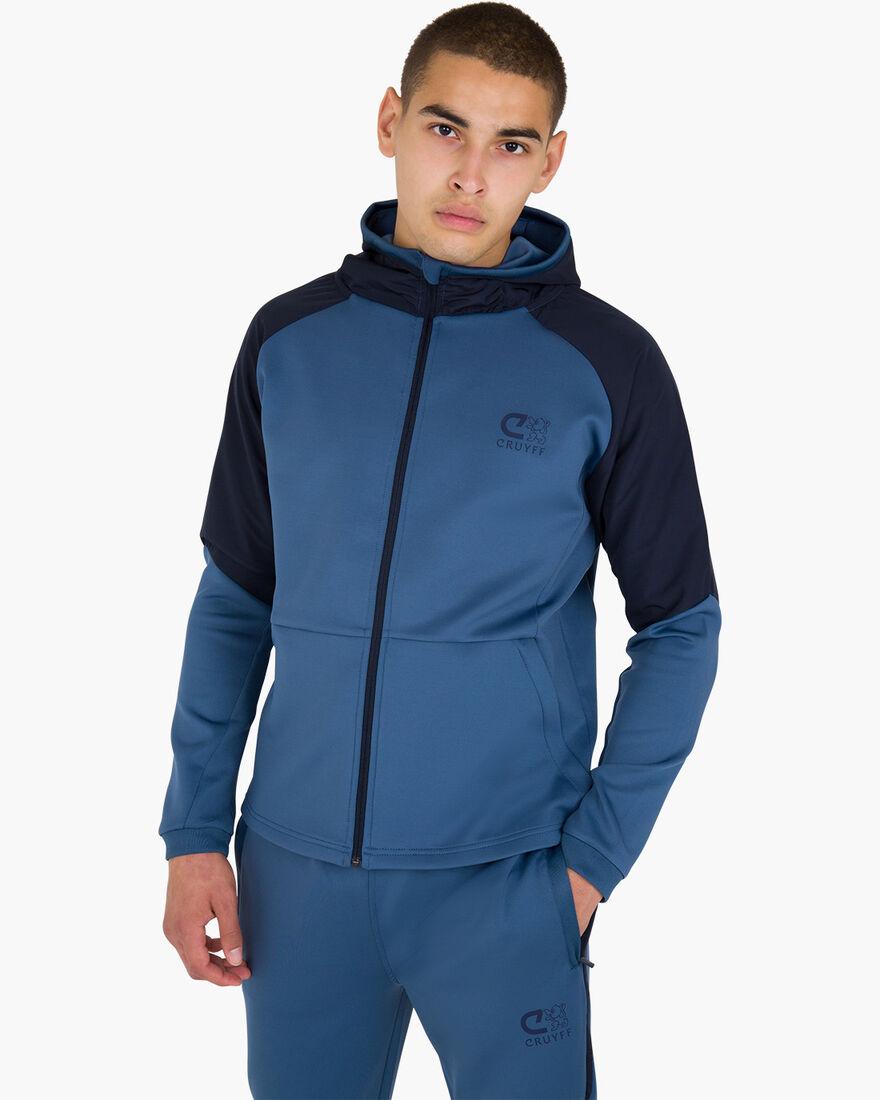 Pointer Suit, Navy, hi-res