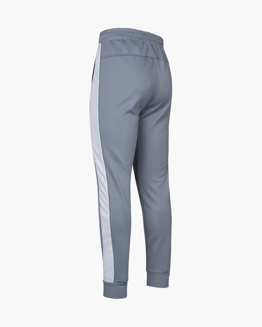 Brossa Track Pant - Grey - 65% Polyester / 35% Cot, Grey, hi-res