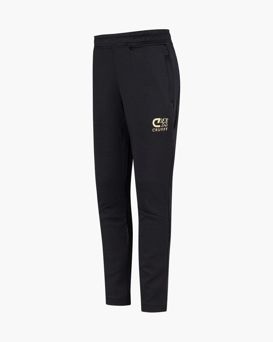Pointer Suit, Black/Gold, hi-res