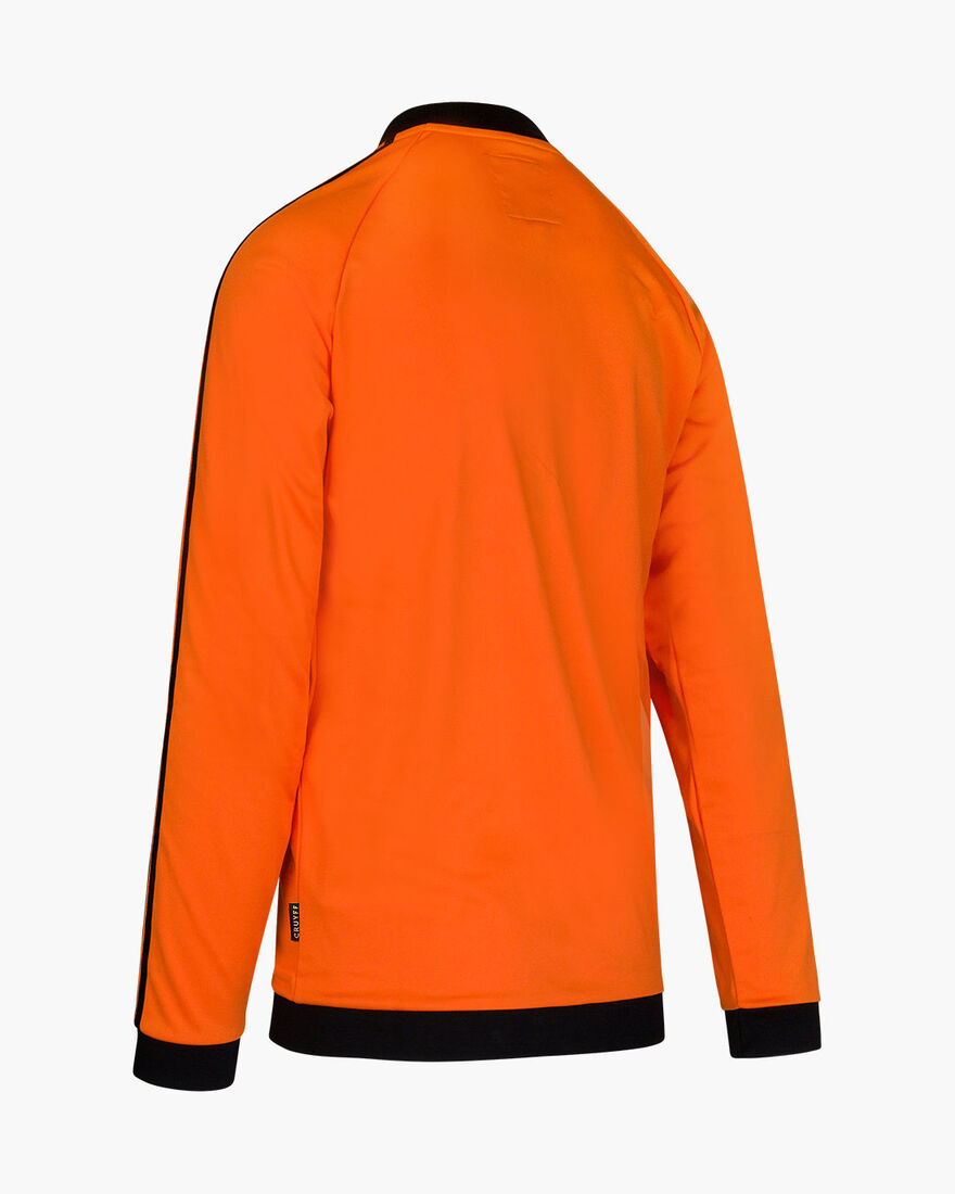 World Cup 1974 Track Top, Orange, hi-res