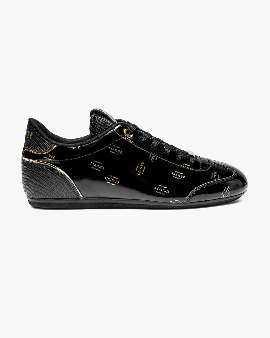 Recopa Underlay - White/Burnt Orange - Metal Hex/B, Black/Gold, hi-res