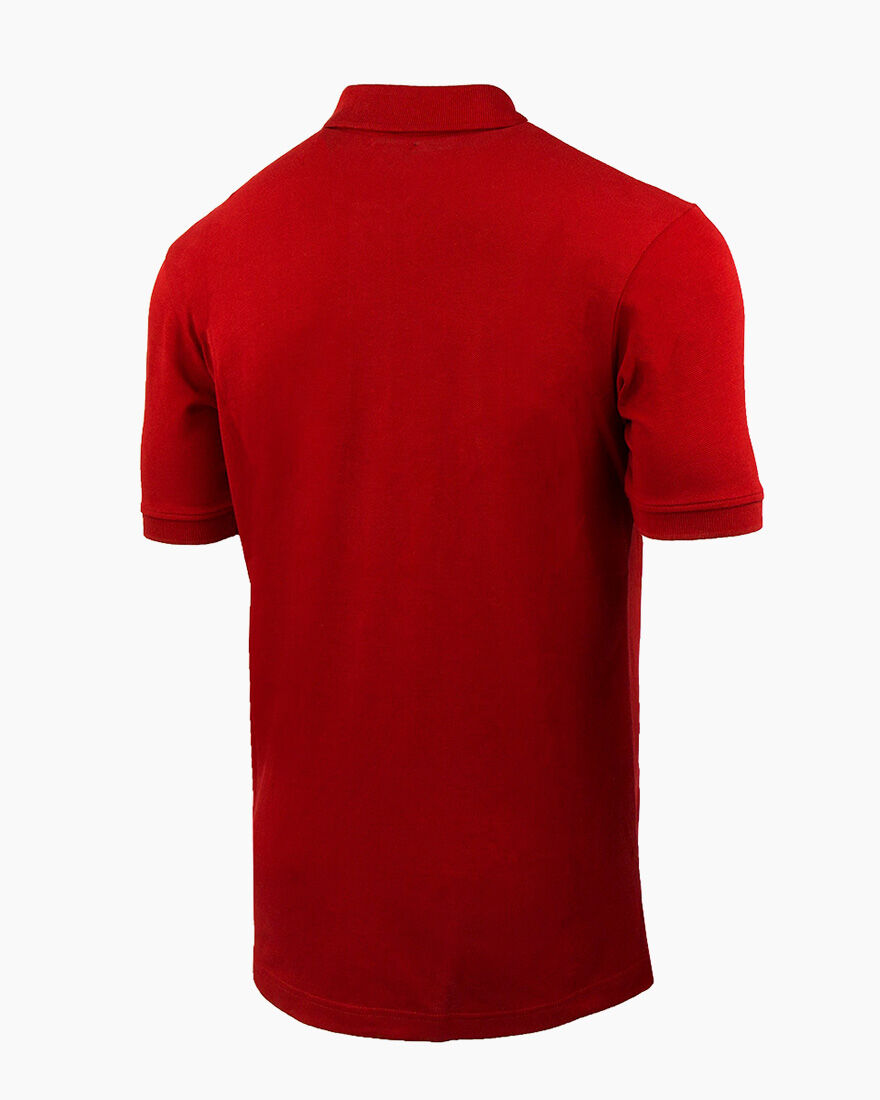 Brand Polo, Red, hi-res
