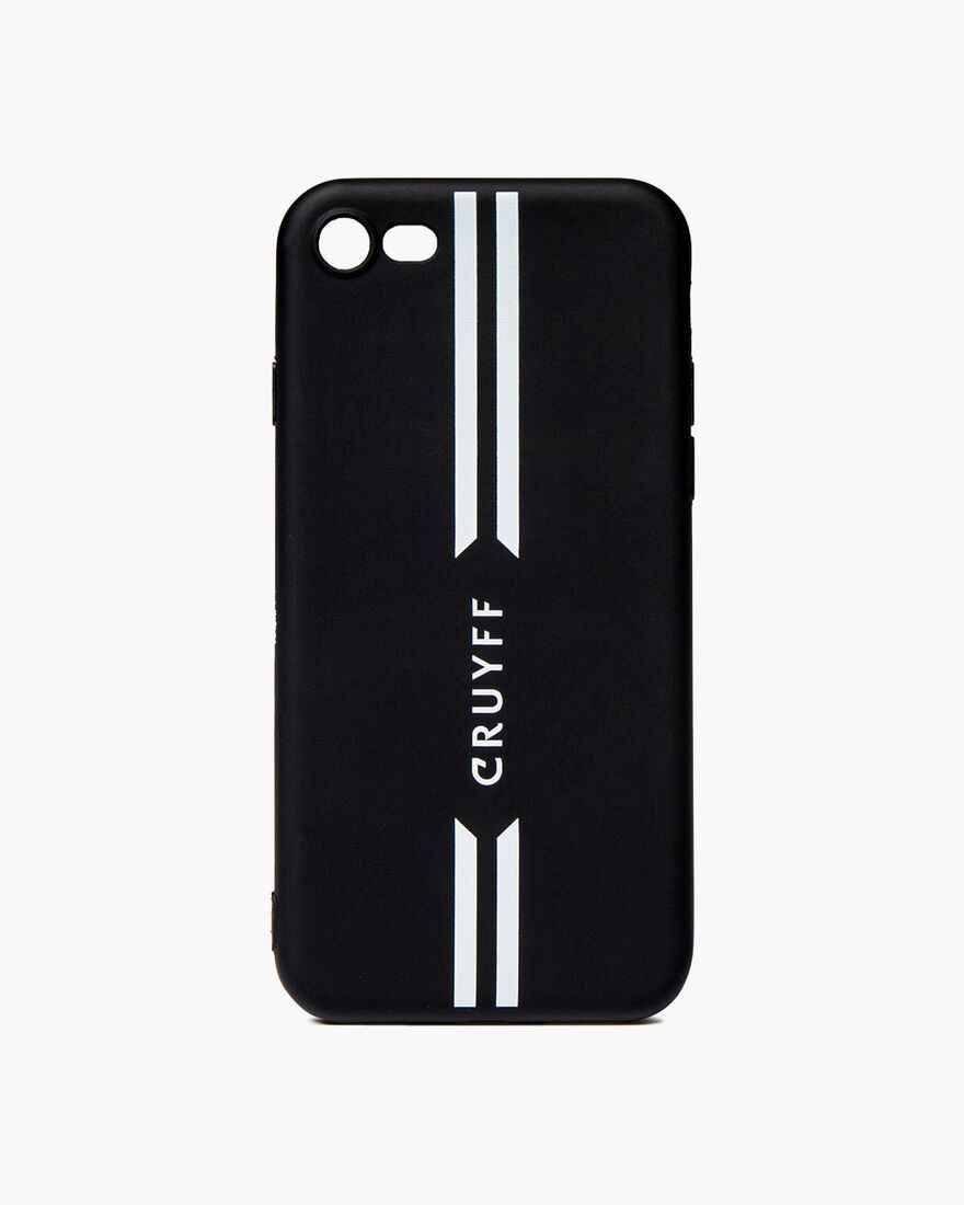 iPhone 8 Case, Black, hi-res