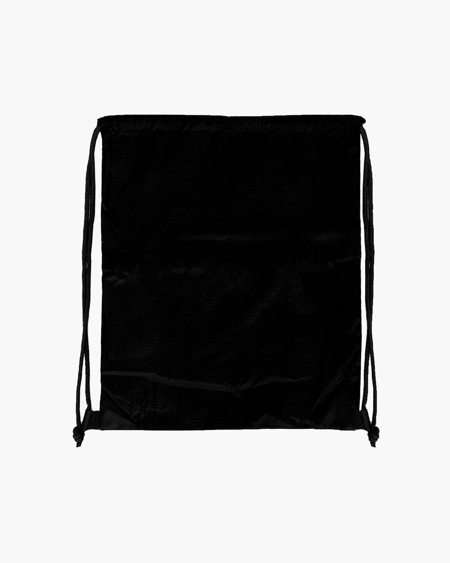 Cruyff Drawstring, Black, hi-res