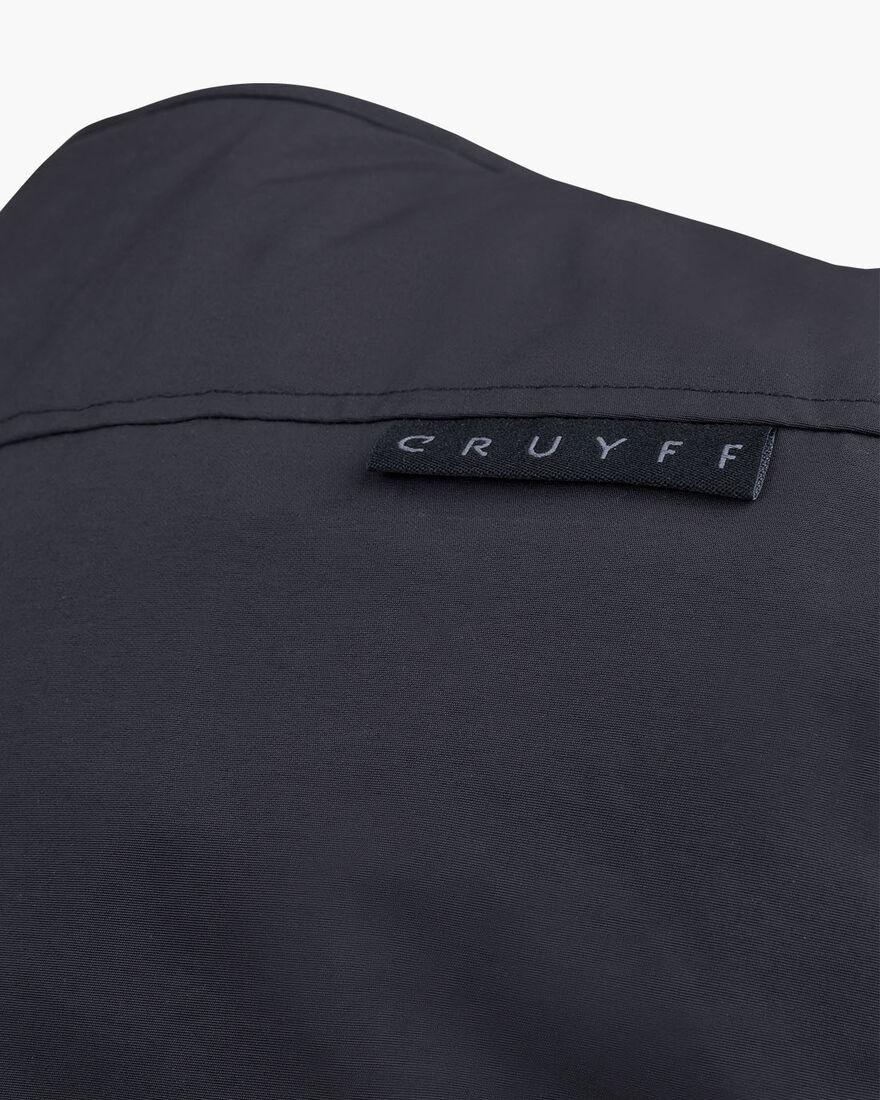 Francesc Utility Vest, Black, hi-res