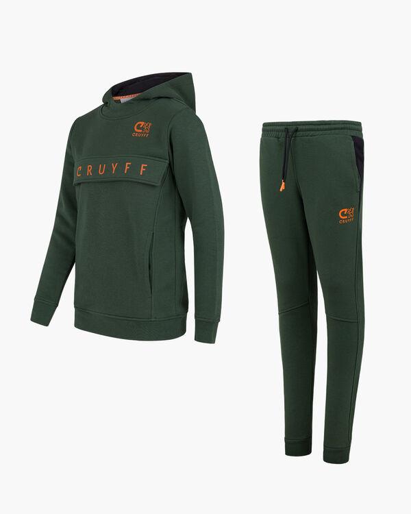 Ranka Suit Junior