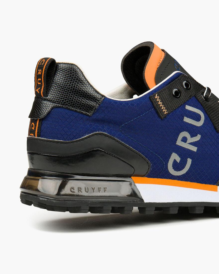 Superbia - E. Blue/Burnt Orange - Micro Ripstop/XL, Blue, hi-res