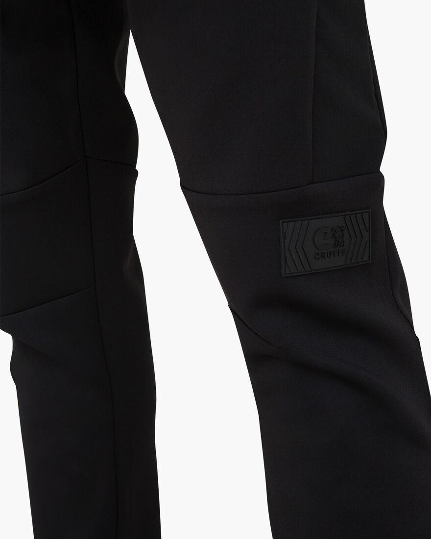 Morera Scuba Pants, Black, hi-res