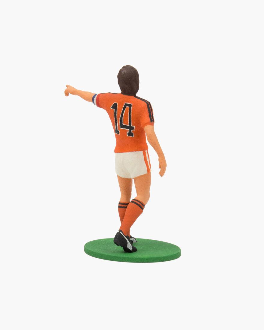 El Maestro The Netherlands, Orange/Black, hi-res