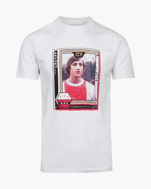 Cruyff Memorial Tee Ajax