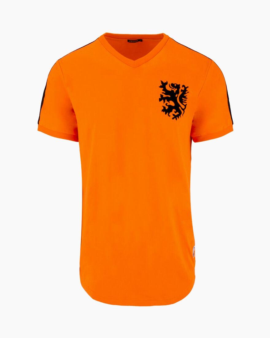 World Cup Tee kids, Orange, hi-res