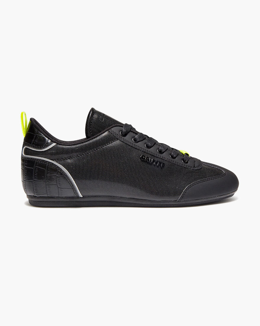 Recopa - White - Vernice/Icon Graphic, Black/Yellow, hi-res