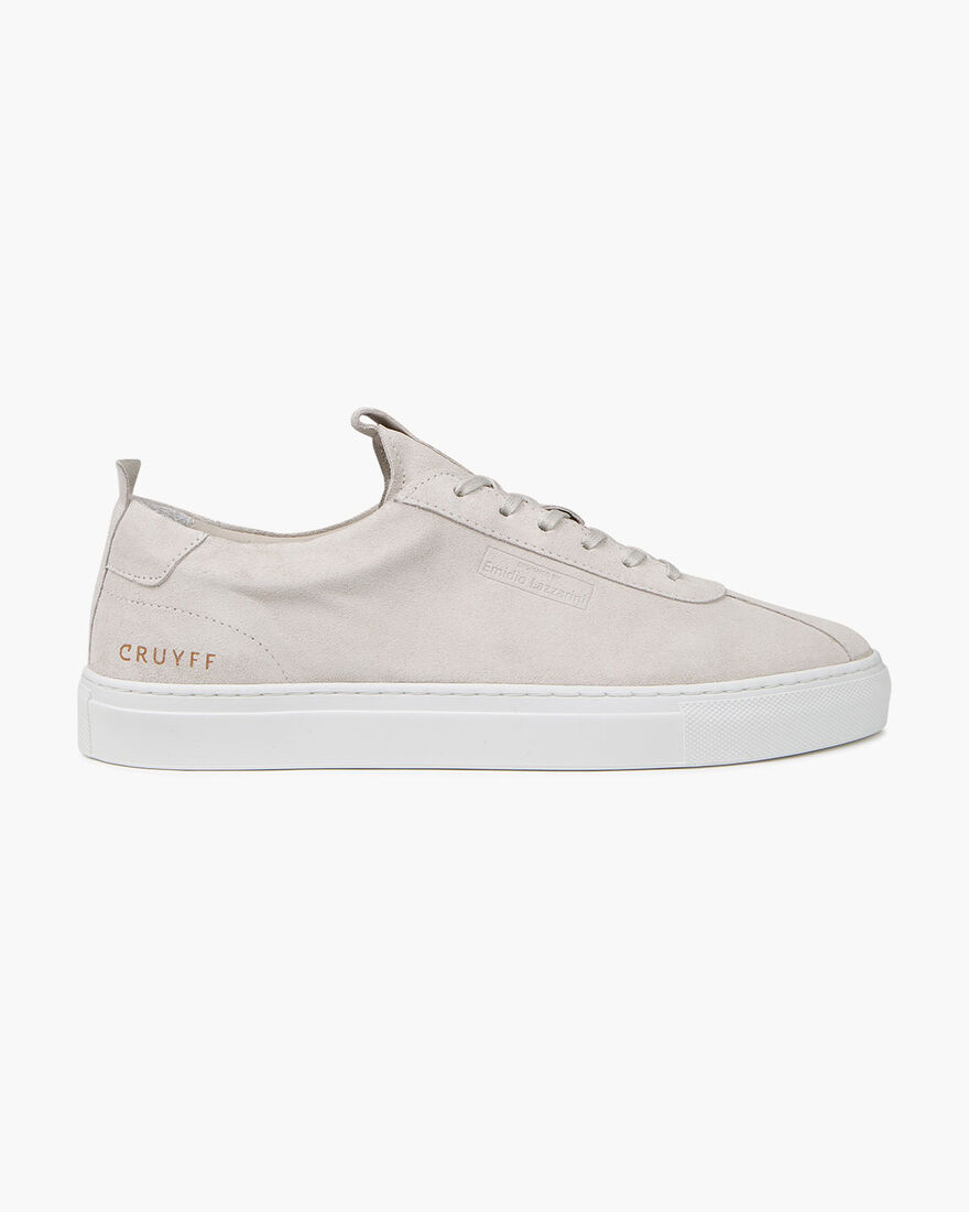 Architect - White - Sciarada Softy Suede, White/White, hi-res