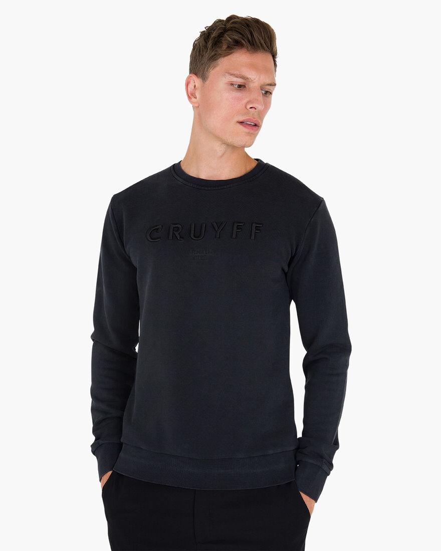 Ricardo Sweater, Black, hi-res