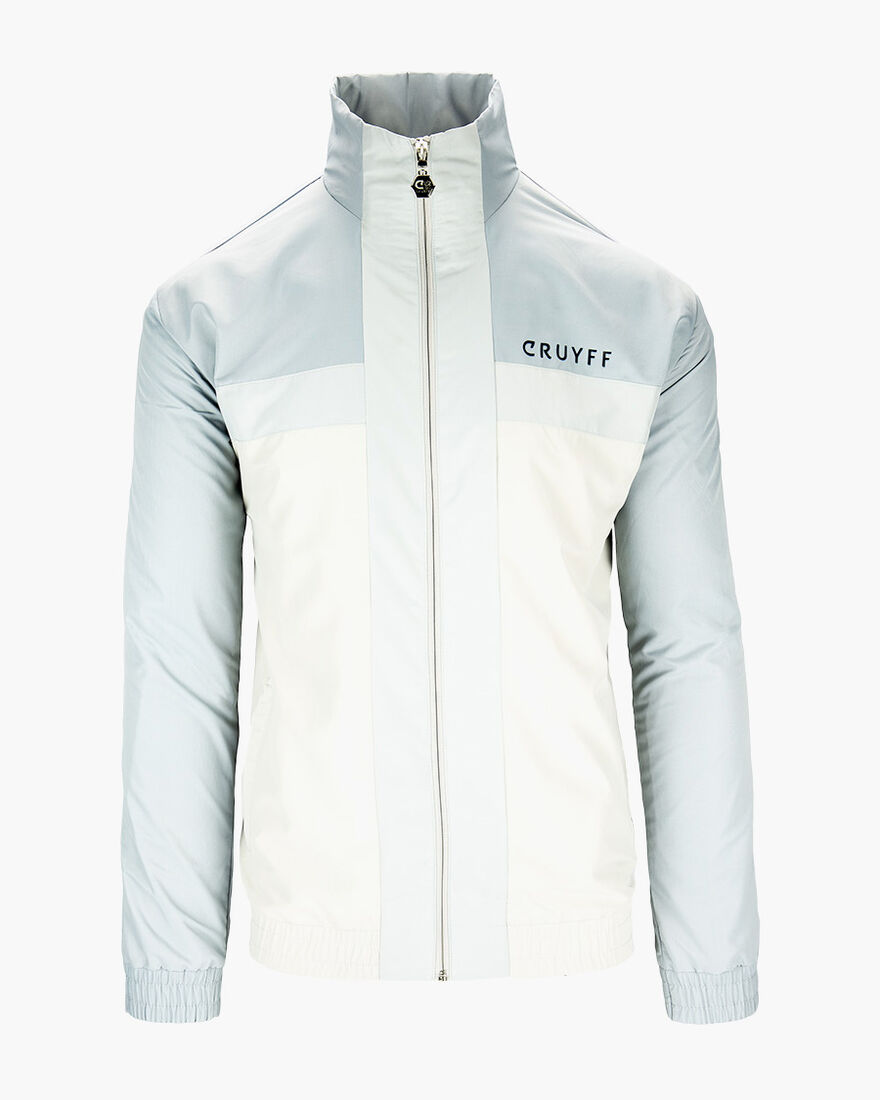 Sanchez Track Top, Off white, hi-res