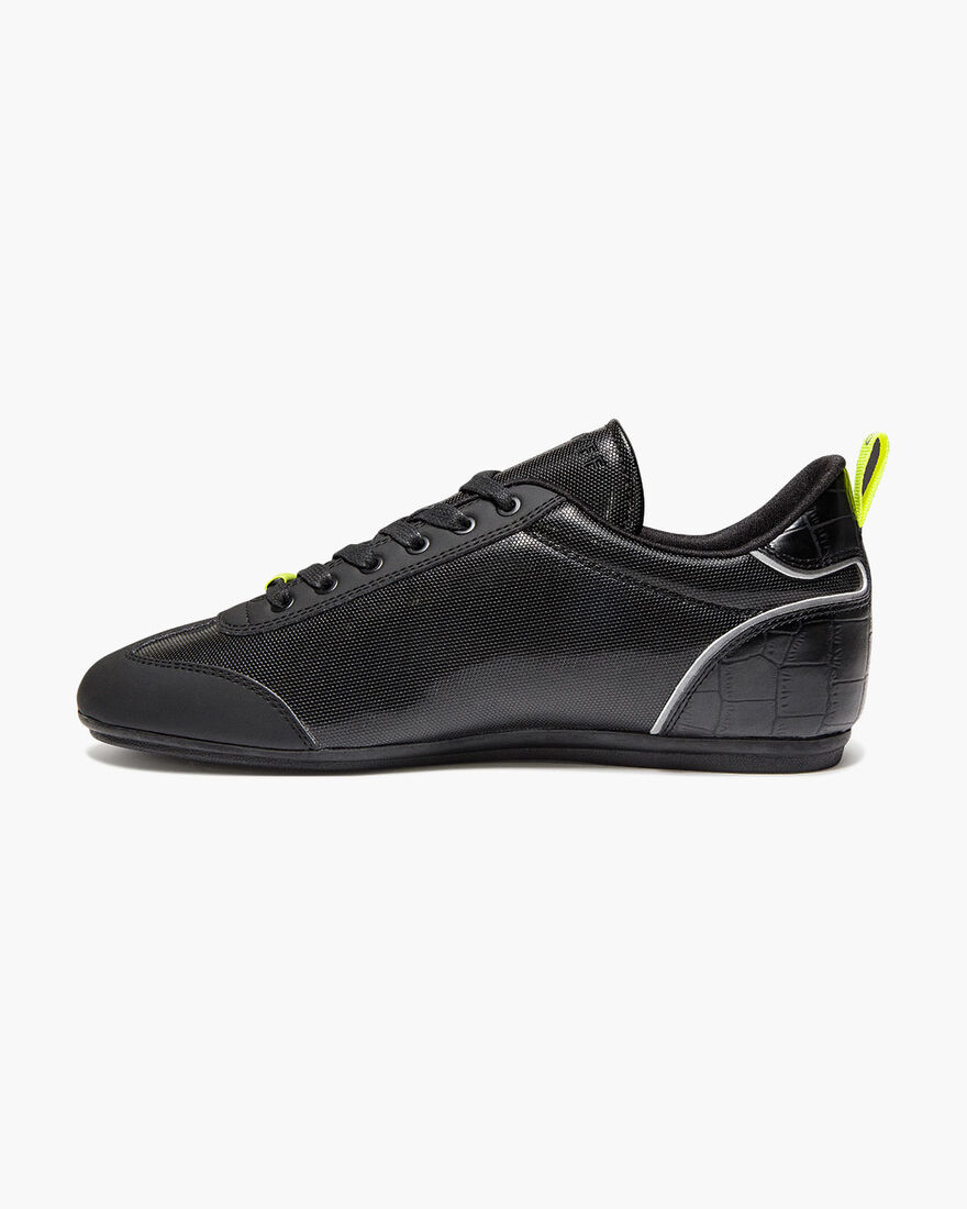 Recopa Underlay - Black/Fluo Yellow - Metal Hex/Bi, Black/Yellow, hi-res