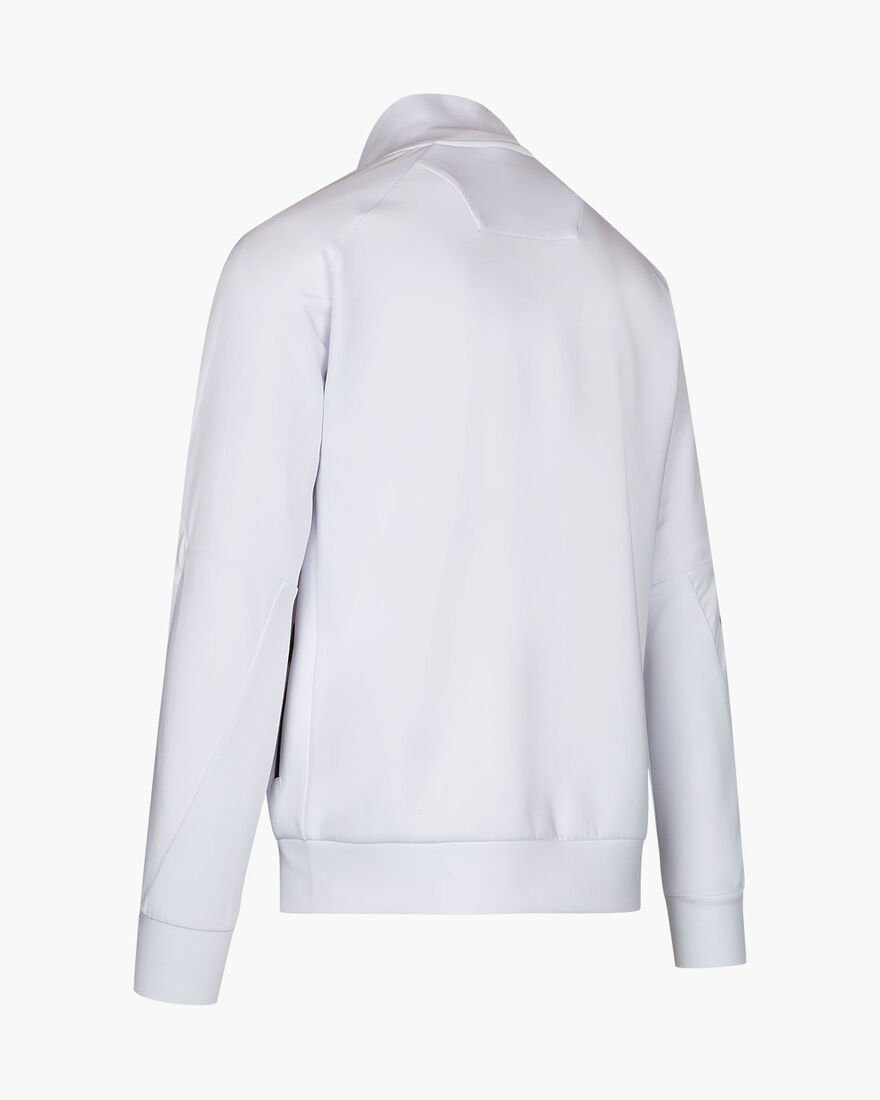 Lusso Scuba Top, White, hi-res