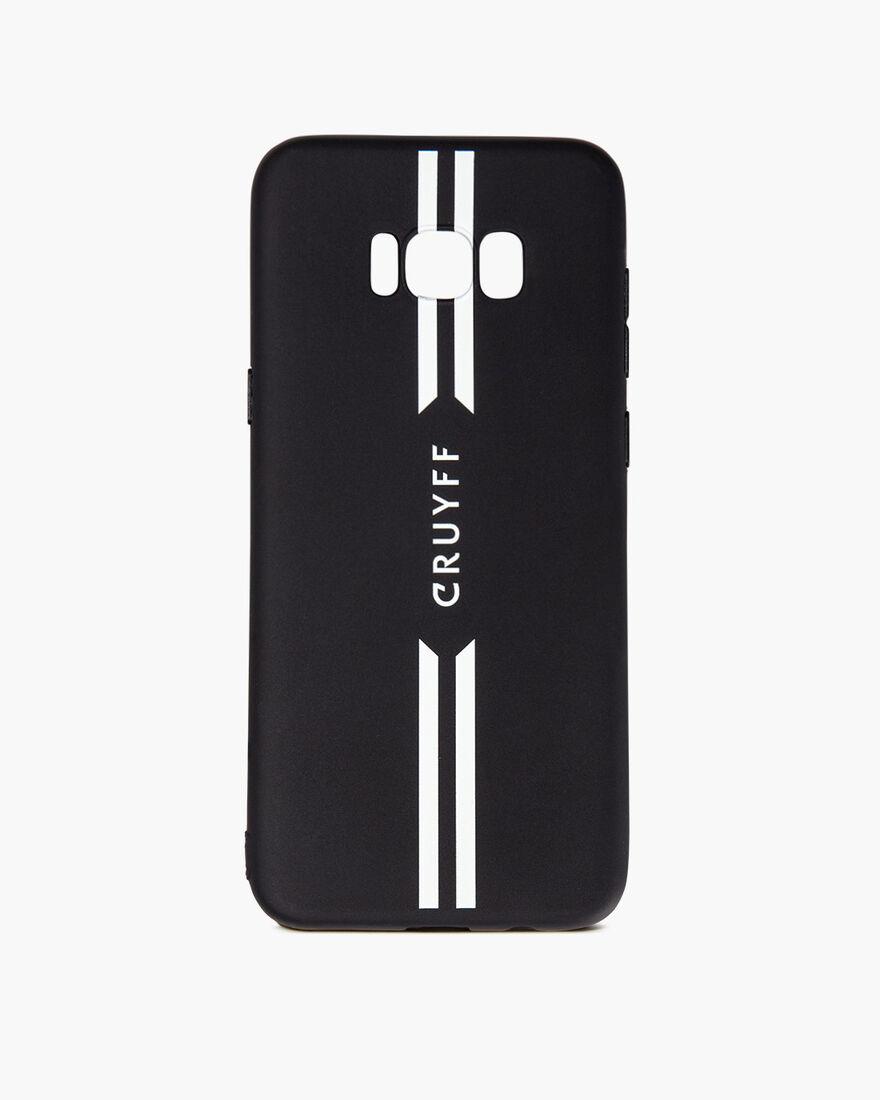 Galaxy S8 Case, Black, hi-res