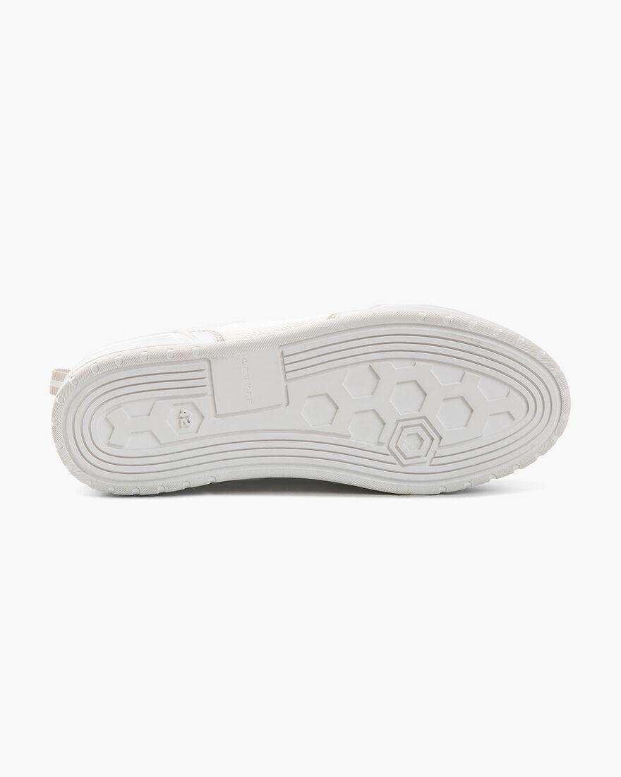 Calcio Balboa - White - Soft Mesh/Matt Heatseal, White, hi-res