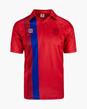 Barcelona Away 1989-1990