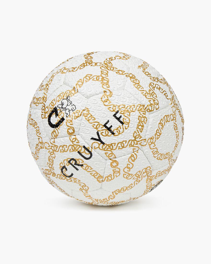 Rosario Ball, White, hi-res
