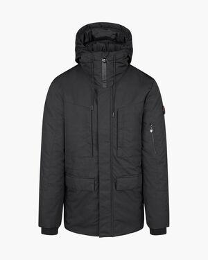 Romano Parka Jacket
