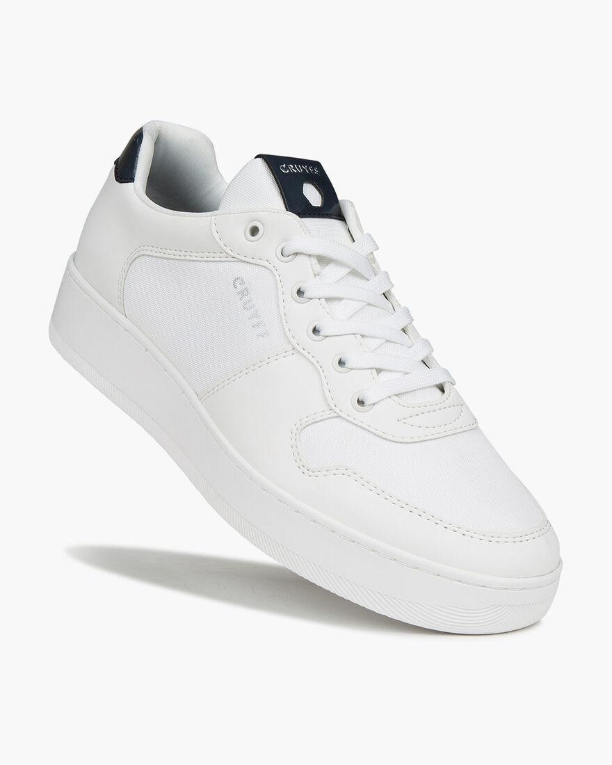 Indoor Royal - White - Nitrile Nylon/Matt, White, hi-res