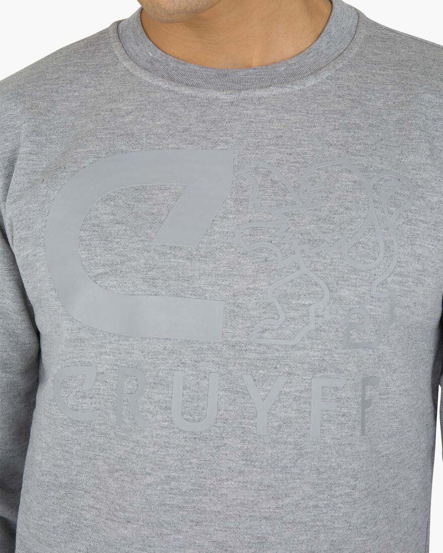 Hernandez Sweater, Grey, hi-res