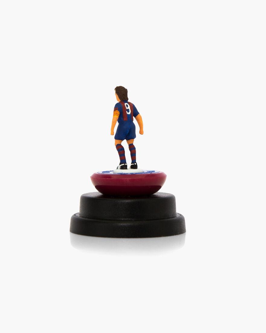 Mini Johan Cruyff Barcelona Home, Red/Blue, hi-res