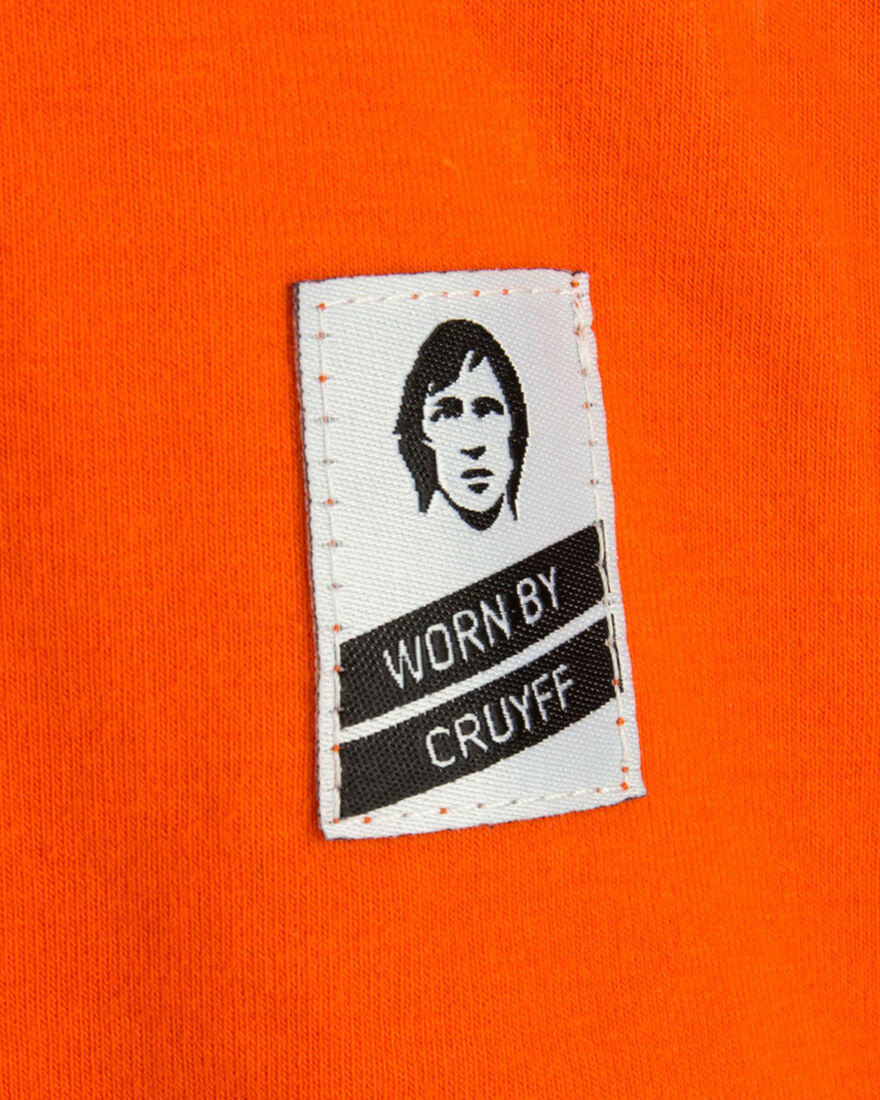 World Cup Tee kids, Orange, hi-res