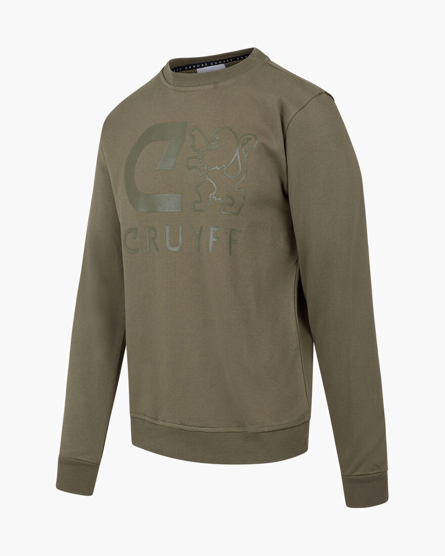 Hernandez Sweater, Green, hi-res