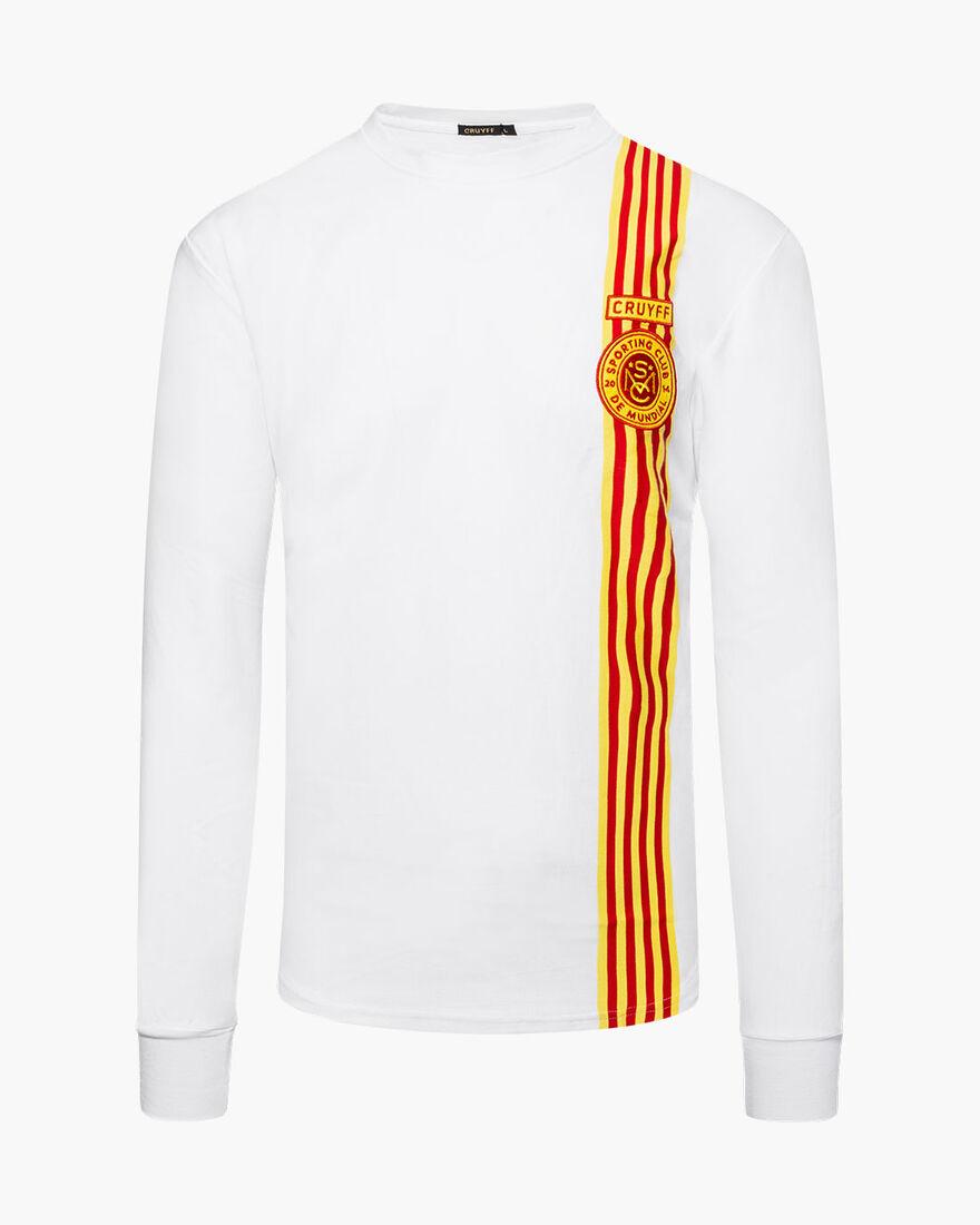Catalonia Mundial White CA2880201010