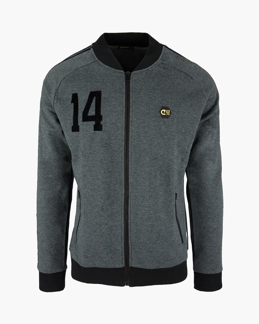 World Cup Sweater, Grey, hi-res