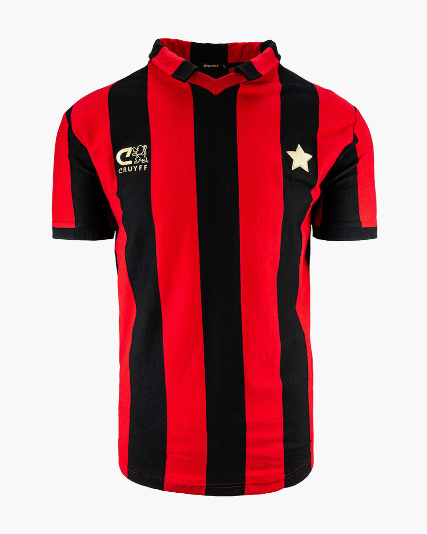 AC Milan shirt, Red, hi-res