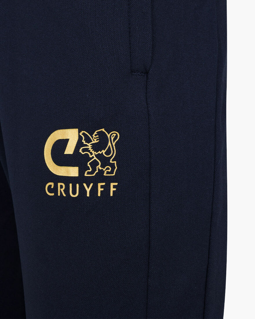 Corner Suit, Black/Gold, hi-res
