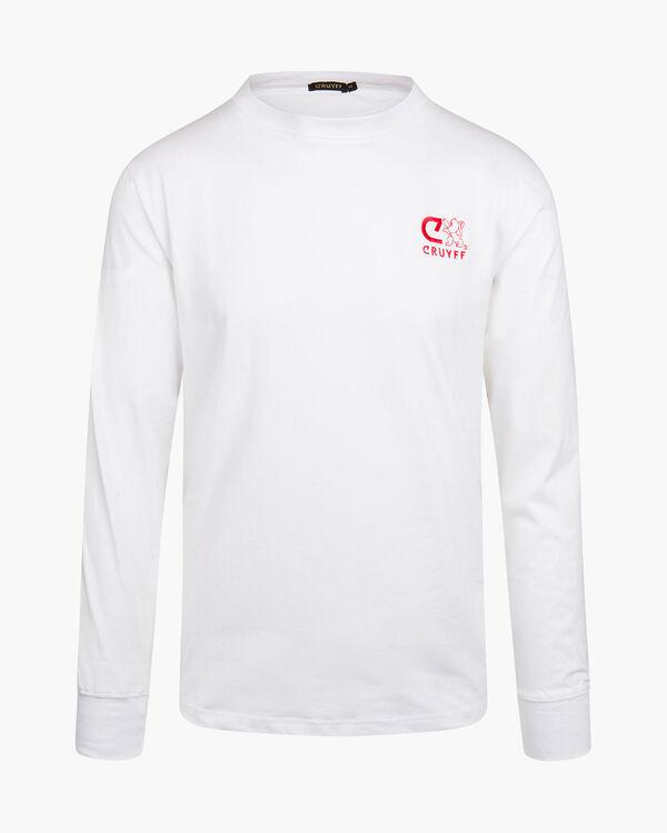 Cruyff Amsterdam Rare White